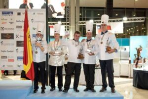campeonato del mundo heladeria
