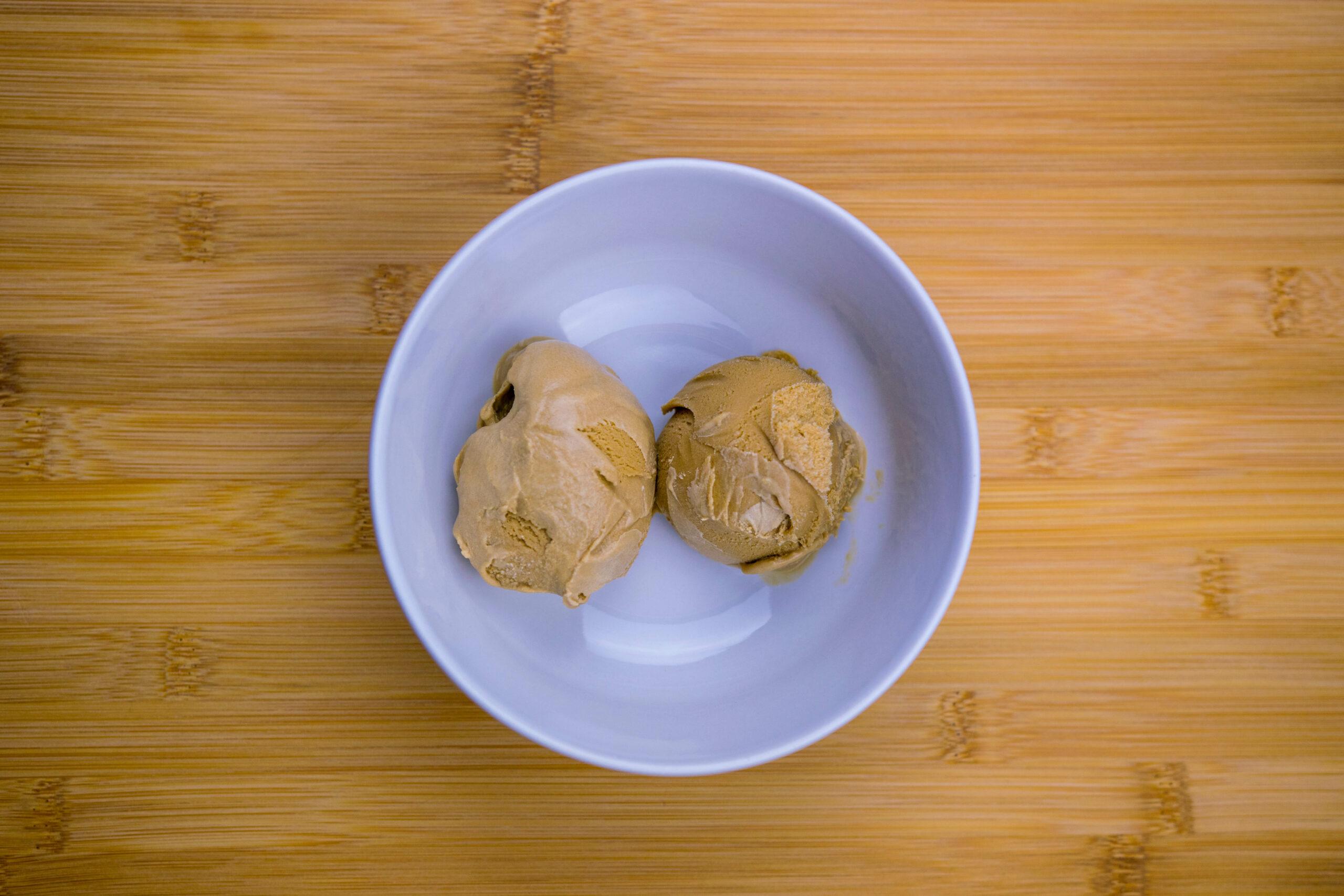 helado de baileys